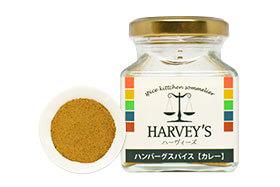 ハンバーグスパイス【カレー】